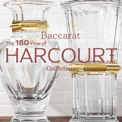 THE HARCOURT COLLECTION