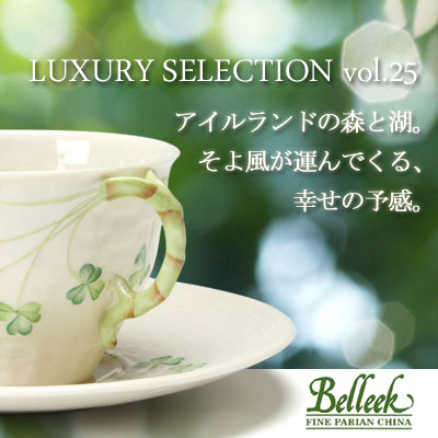Luxury Selection vol.25 ベリーク