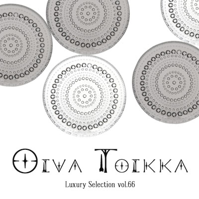 Luxury Selection vol.66 Oiva Toikka